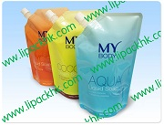 Refill Pack With Spout in Bath Products